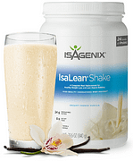 Isalean Shake Canister