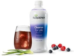 Cleanse for Life Bottle