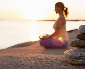 meditation morning ritual