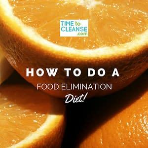 Food Elimination