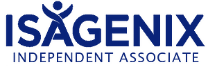 independent isagenix associate logo