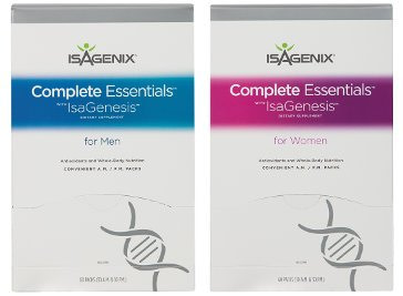 complete essentials for men and women