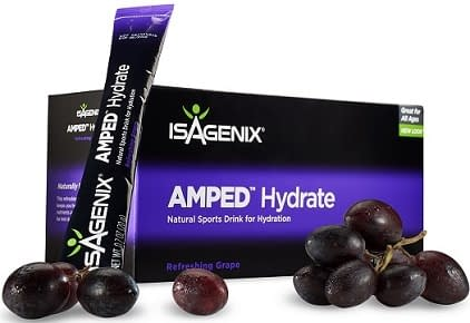 AMPED Hydrate