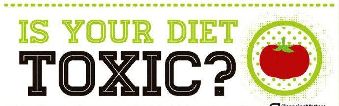 toxic diet