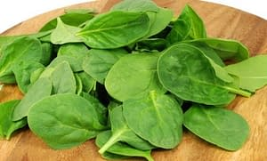 spinach superfoods