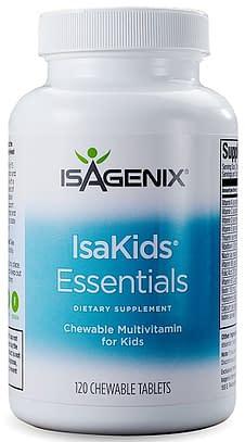 Isagenix IsaKids Essentials