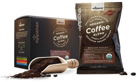Isagenix Coffee