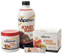 Ionix Supreme (US/EN)