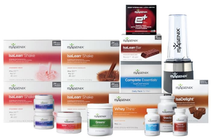 weight loss value pack