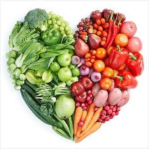 eat clean foods