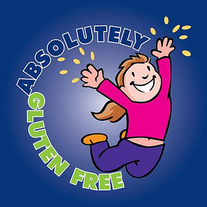 Absolutely Gluten Free logo