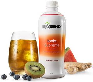 Isagenix Ionix Supreme