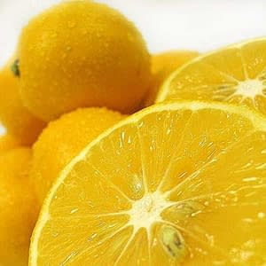 lemon cut open