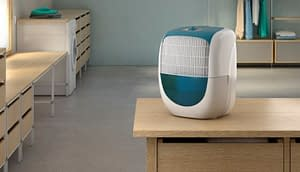 Clean Home: Dehumidifier