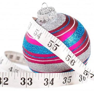 Christmas weight loss