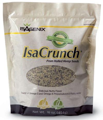 IsaCrunch Pouch