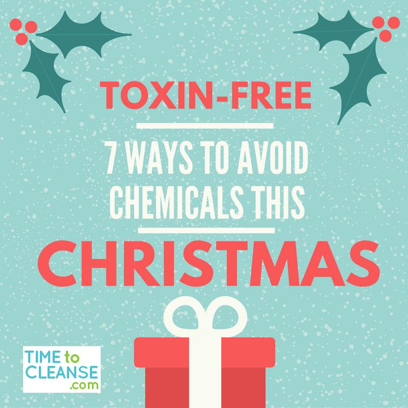 toxin-free