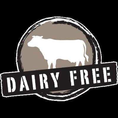 dairy free