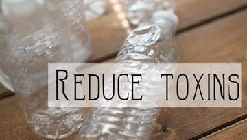 reduce toxins