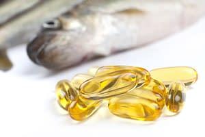 fish oil - fatty acids