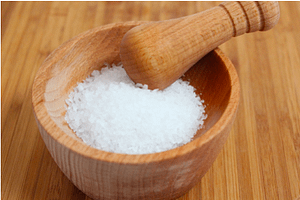 Detox Bath Epsom Salt