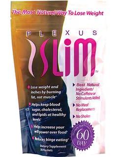 plexus slim packaging