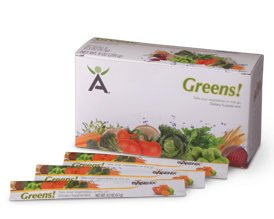 isagenix greens product