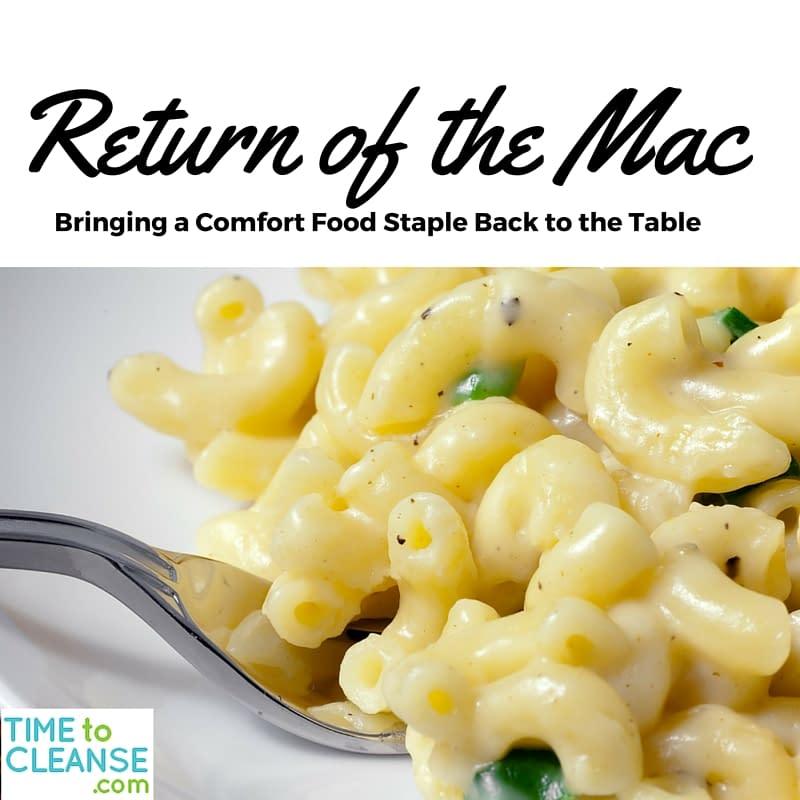 RETURN OF THE MAC (2)