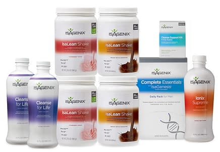 Total Health & Wellness System